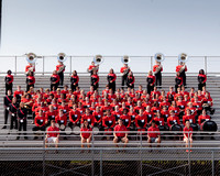 WSHS Marching Band 2012-2013